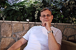 Martin Bórik