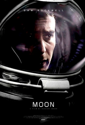 Moon (unused poster)