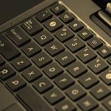 klávesnica Transformera