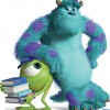 Mike a Sulley